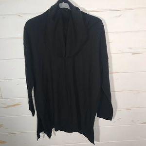 Tahari merino wool sweater NWT